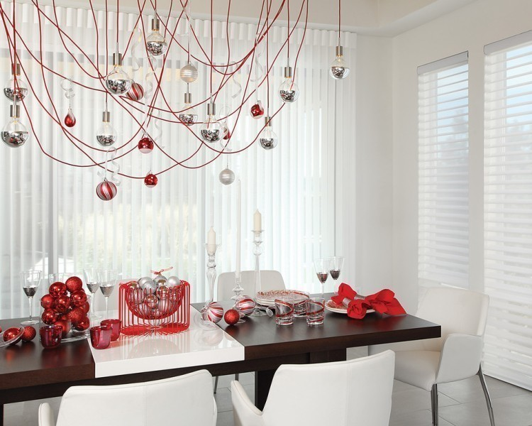 Christmas-decoration-ideas-157 97+ Awesome Christmas Decoration Trends and Ideas 2022