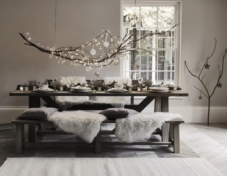 Christmas-decoration-ideas-158 97+ Awesome Christmas Decoration Trends and Ideas 2022