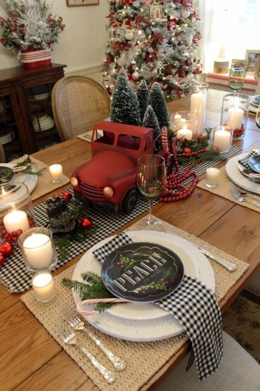Christmas-decoration-ideas-16 97+ Awesome Christmas Decoration Trends and Ideas 2022