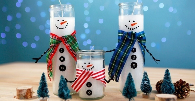 Christmas-decoration-ideas-163 97+ Awesome Christmas Decoration Trends & Ideas 2018