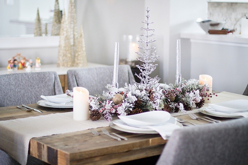 Christmas-decoration-ideas-169 97+ Awesome Christmas Decoration Trends & Ideas 2018