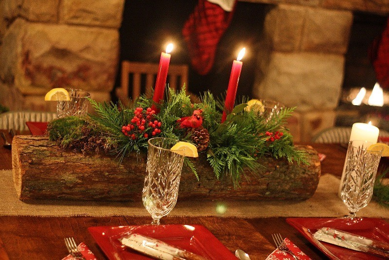 Christmas-decoration-ideas-170 97+ Awesome Christmas Decoration Trends and Ideas 2022