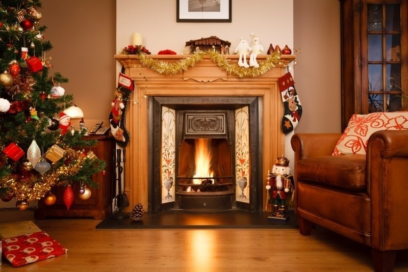 Christmas-decoration-ideas-172 97+ Awesome Christmas Decoration Trends and Ideas 2022