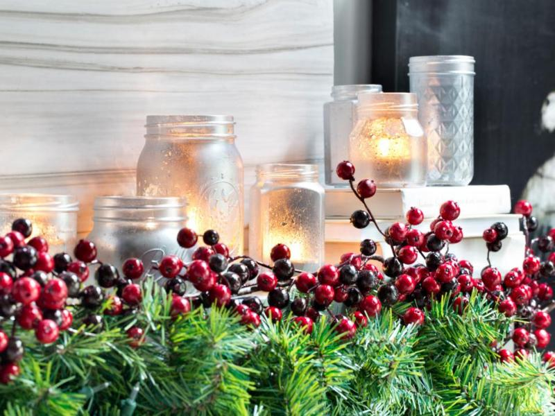 Christmas-decoration-ideas-175 97+ Awesome Christmas Decoration Trends & Ideas 2018