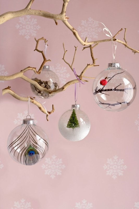 Christmas-decoration-ideas-18 97+ Awesome Christmas Decoration Trends & Ideas 2018