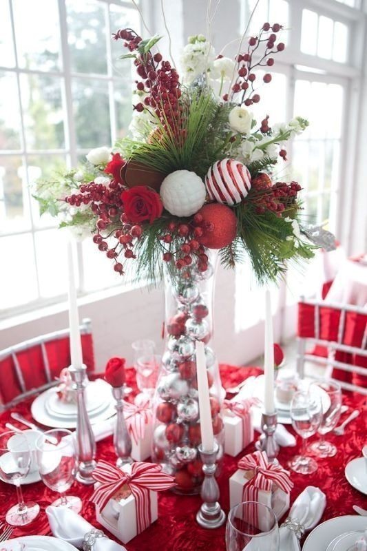 Christmas-decoration-ideas-21 97+ Awesome Christmas Decoration Trends and Ideas 2020
