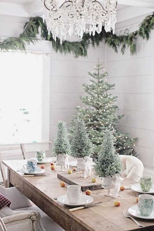Christmas-decoration-ideas-22 97+ Awesome Christmas Decoration Trends & Ideas 2018