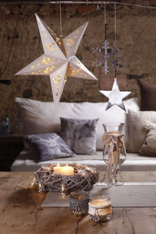 Christmas-decoration-ideas-23 97+ Awesome Christmas Decoration Trends & Ideas 2018