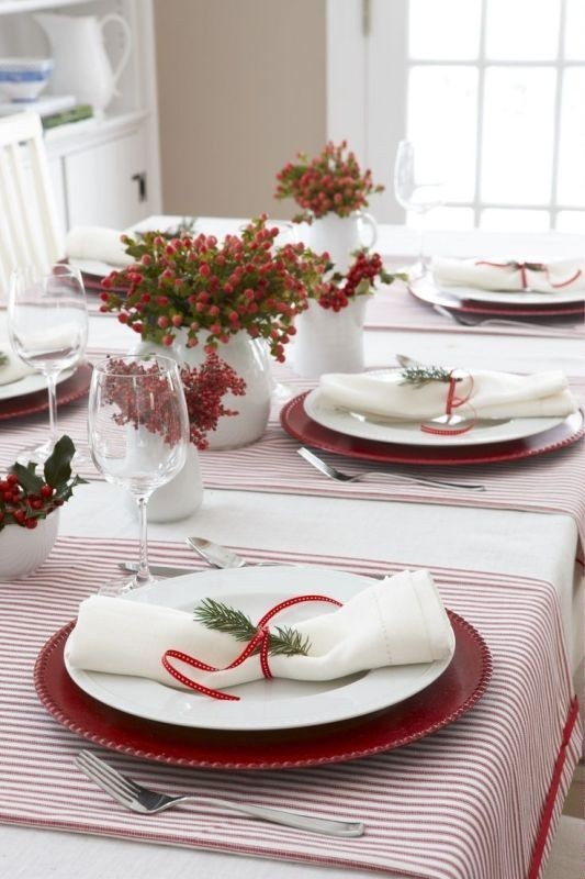 Christmas-decoration-ideas-25 97+ Awesome Christmas Decoration Trends and Ideas 2020
