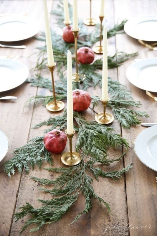 Christmas-decoration-ideas-26 97+ Awesome Christmas Decoration Trends and Ideas 2020