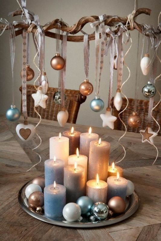Christmas-decoration-ideas-28 97+ Awesome Christmas Decoration Trends & Ideas 2018