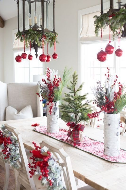 Christmas-decoration-ideas-30 97+ Awesome Christmas Decoration Trends & Ideas 2018