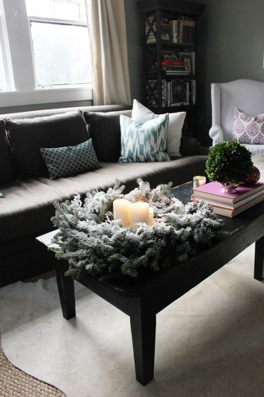 Christmas-decoration-ideas-32 97+ Awesome Christmas Decoration Trends & Ideas 2018