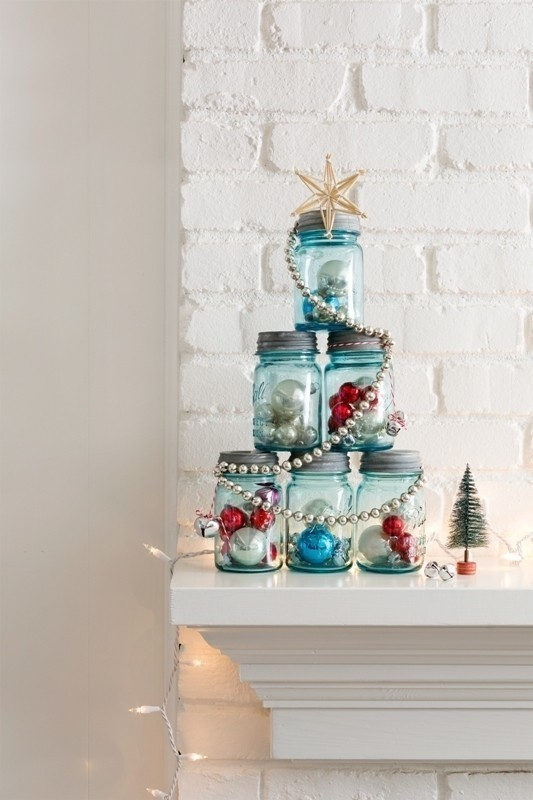 Christmas-decoration-ideas-33 97+ Awesome Christmas Decoration Trends & Ideas 2018