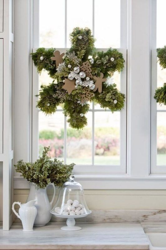 Christmas-decoration-ideas-34 97+ Awesome Christmas Decoration Trends and Ideas 2022