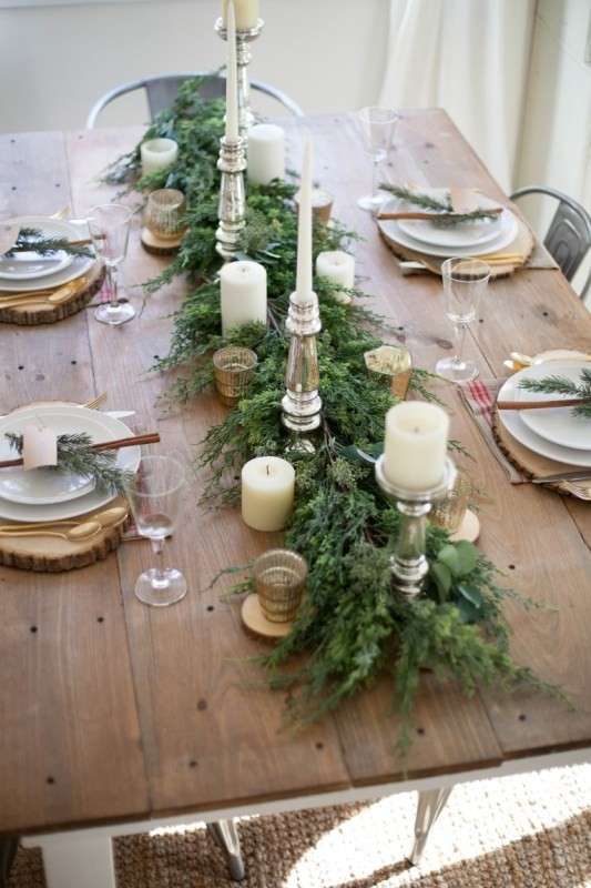 Christmas-decoration-ideas-38 97+ Awesome Christmas Decoration Trends and Ideas 2020