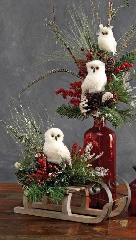 Christmas-decoration-ideas-4 97+ Awesome Christmas Decoration Trends & Ideas 2018