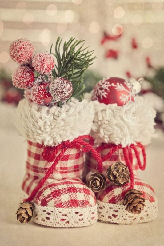 Christmas-decoration-ideas-40 97+ Awesome Christmas Decoration Trends and Ideas 2022