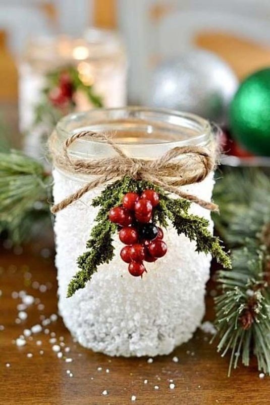 Christmas-decoration-ideas-48 97+ Awesome Christmas Decoration Trends & Ideas 2018