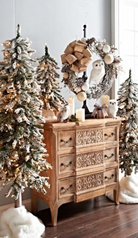 Christmas-decoration-ideas-5 97+ Awesome Christmas Decoration Trends and Ideas 2020