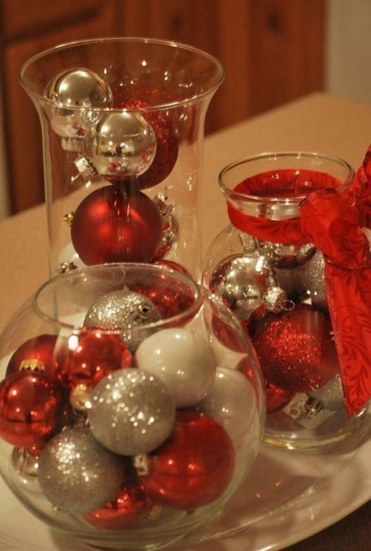 Christmas-decoration-ideas-50 97+ Awesome Christmas Decoration Trends & Ideas 2018