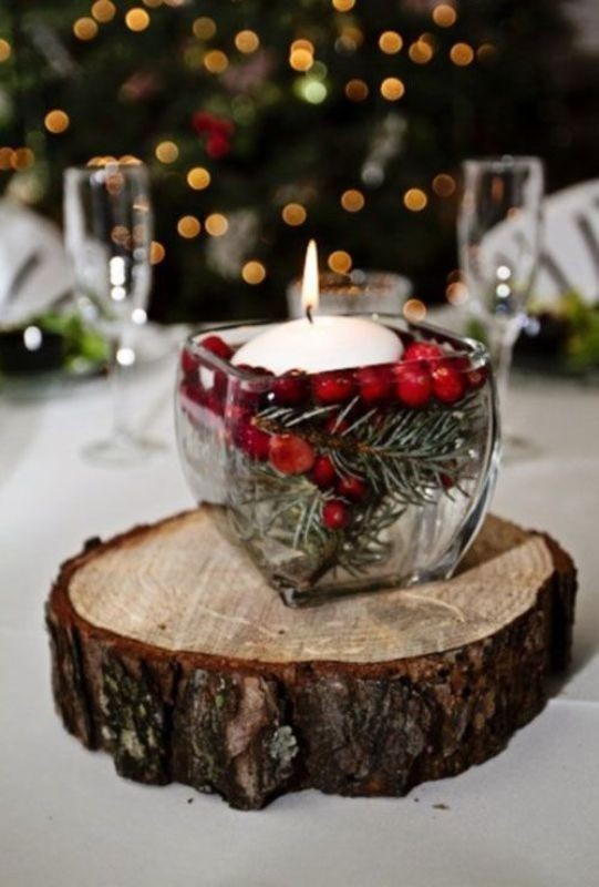 Christmas-decoration-ideas-51 97+ Awesome Christmas Decoration Trends & Ideas 2018