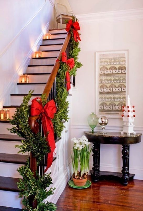 Christmas-decoration-ideas-52 97+ Awesome Christmas Decoration Trends and Ideas 2020
