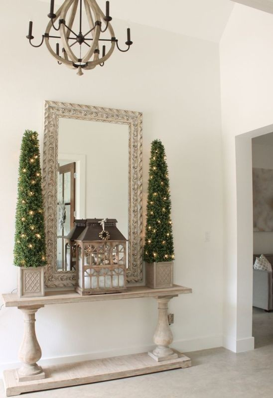 Christmas-decoration-ideas-53 97+ Awesome Christmas Decoration Trends and Ideas 2020