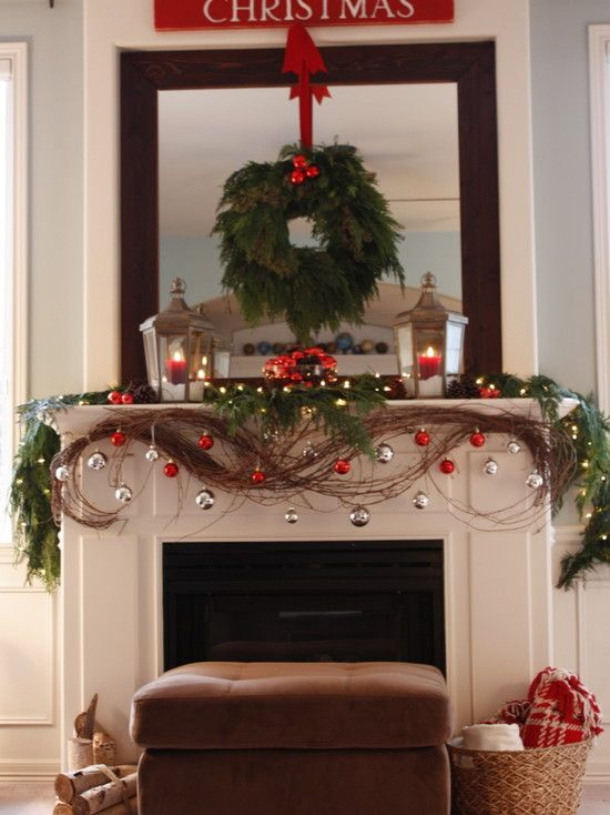 Christmas-decoration-ideas-54 97+ Awesome Christmas Decoration Trends and Ideas 2022