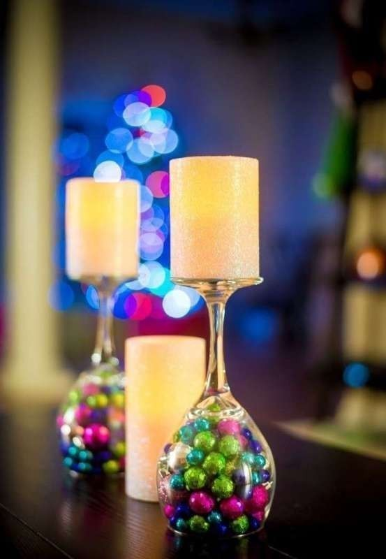 Christmas-decoration-ideas-55 97+ Awesome Christmas Decoration Trends & Ideas 2018