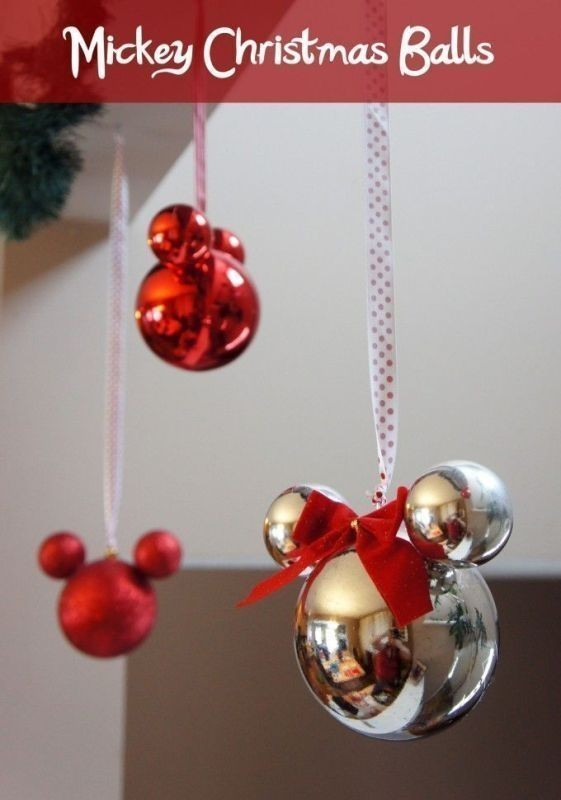 Christmas-decoration-ideas-60 97+ Awesome Christmas Decoration Trends & Ideas 2018