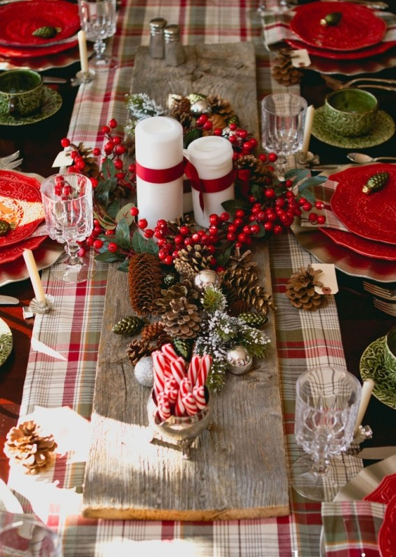Christmas-decoration-ideas-61 97+ Awesome Christmas Decoration Trends & Ideas 2018