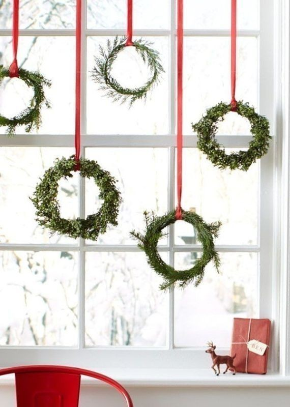 Christmas-decoration-ideas-62 97+ Awesome Christmas Decoration Trends and Ideas 2020