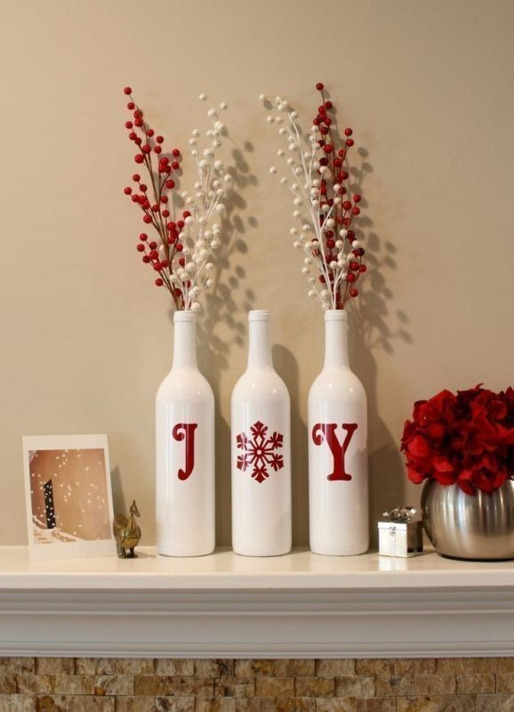 Christmas-decoration-ideas-63 97+ Awesome Christmas Decoration Trends & Ideas 2018