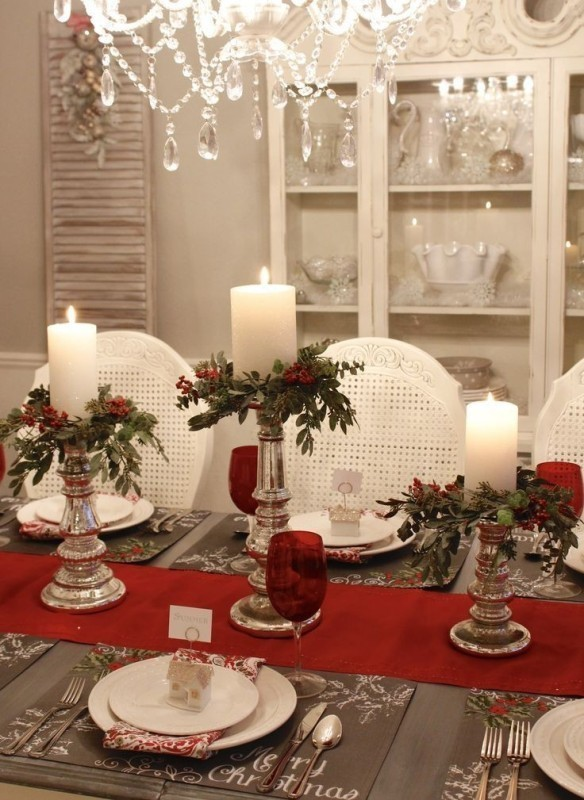 Christmas-decoration-ideas-64 97+ Awesome Christmas Decoration Trends & Ideas 2018