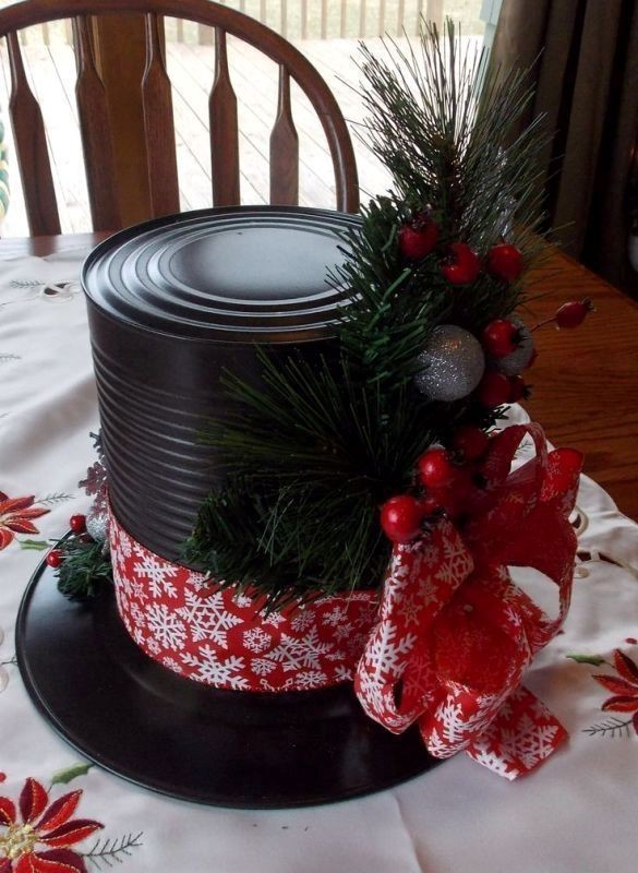 Christmas-decoration-ideas-65 97+ Awesome Christmas Decoration Trends and Ideas 2022
