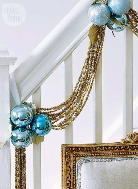 Christmas-decoration-ideas-68 97+ Awesome Christmas Decoration Trends and Ideas 2022