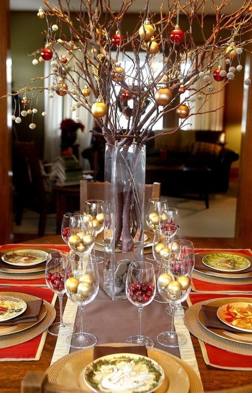 Christmas-decoration-ideas-7 97+ Awesome Christmas Decoration Trends & Ideas 2018