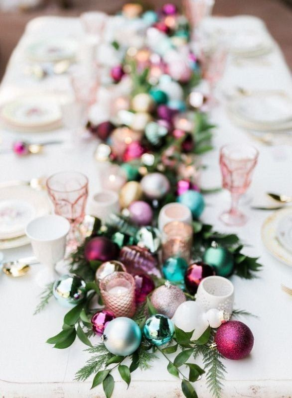 Christmas-decoration-ideas-70 97+ Awesome Christmas Decoration Trends and Ideas 2022