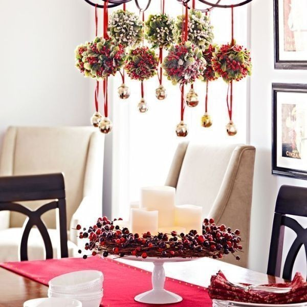 Christmas-decoration-ideas-72 97+ Awesome Christmas Decoration Trends & Ideas 2018