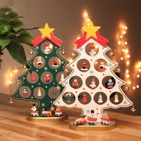 Christmas-decoration-ideas-73 97+ Awesome Christmas Decoration Trends & Ideas 2018