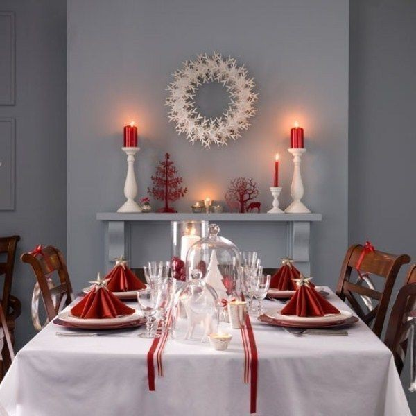 Christmas-decoration-ideas-74 97+ Awesome Christmas Decoration Trends and Ideas 2022