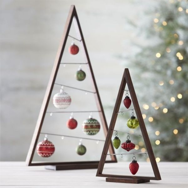 Christmas-decoration-ideas-77 97+ Awesome Christmas Decoration Trends and Ideas 2022