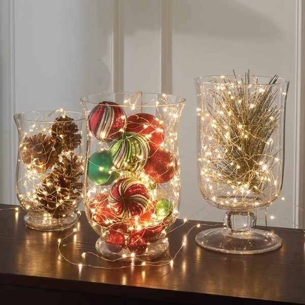 Christmas-decoration-ideas-79 97+ Awesome Christmas Decoration Trends & Ideas 2018