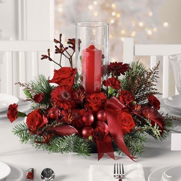 Christmas-decoration-ideas-80 97+ Awesome Christmas Decoration Trends and Ideas 2022