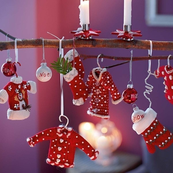 Christmas-decoration-ideas-83 97+ Awesome Christmas Decoration Trends & Ideas 2018