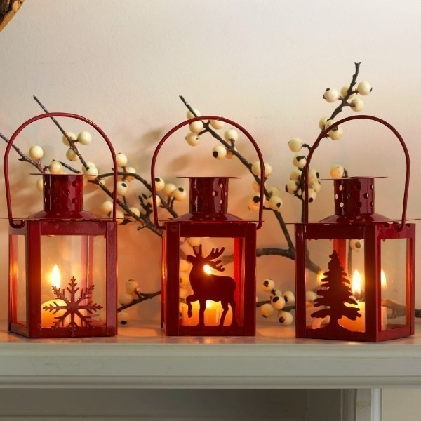 Christmas-decoration-ideas-87 97+ Awesome Christmas Decoration Trends & Ideas 2018