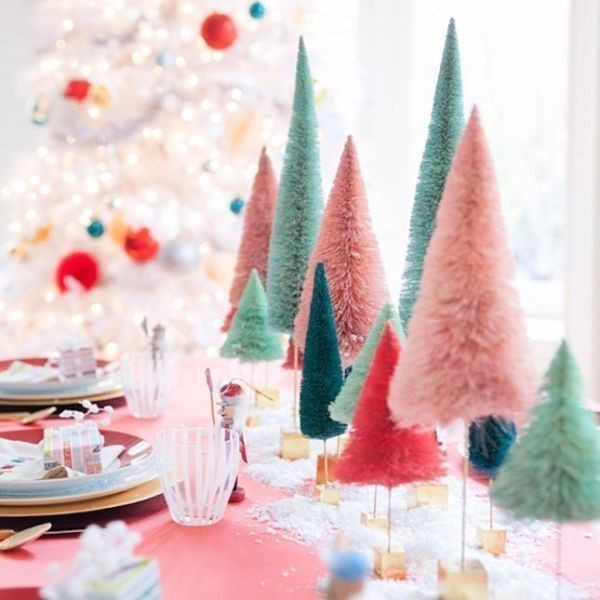 Christmas-decoration-ideas-88 97+ Awesome Christmas Decoration Trends & Ideas 2018