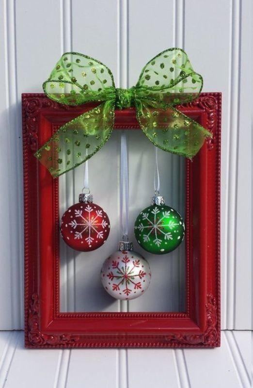 Christmas-decoration-ideas-9 97+ Awesome Christmas Decoration Trends & Ideas 2018