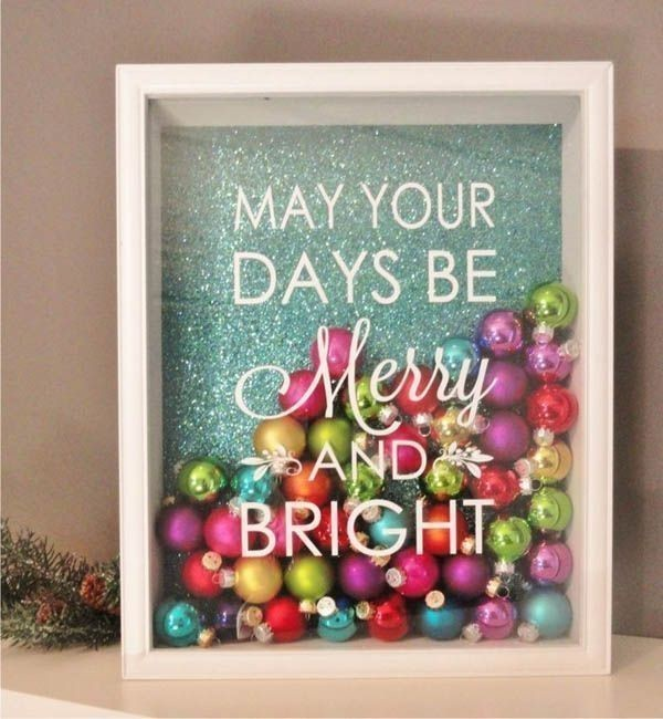 Christmas-decoration-ideas-94 97+ Awesome Christmas Decoration Trends & Ideas 2018